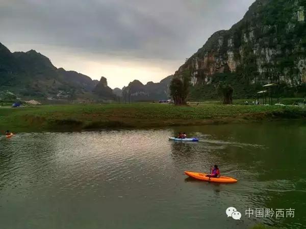 安龙名胜风景区图片
